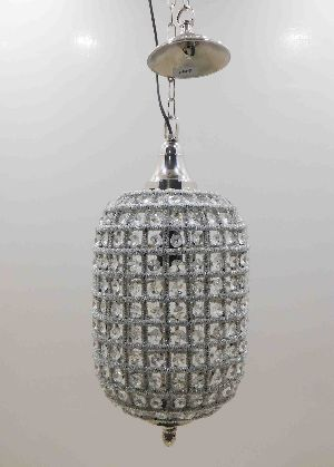 B-2864 Crystal Chandelier