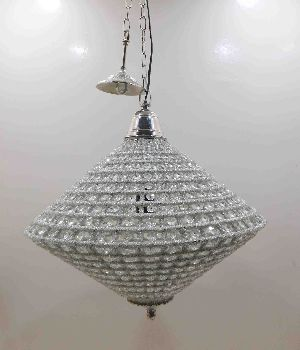 B-2865 Crystal Chandelier