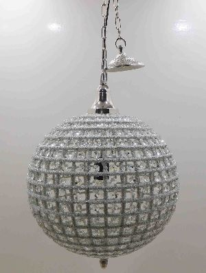 B-2866 Crystal Chandelier