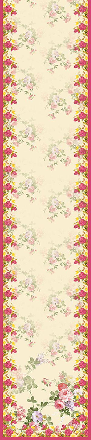 FT-S024 Printed Saree
