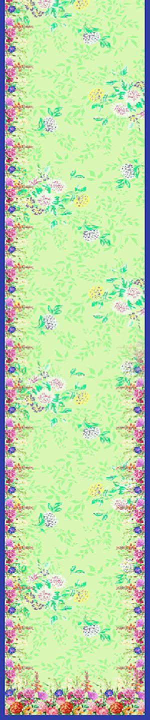 FT-S025 Printed Saree
