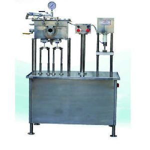 Soft Drink Bottling Plants