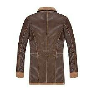 Leather Mens Jacket 03