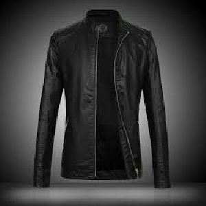 Leather Mens Jacket 06