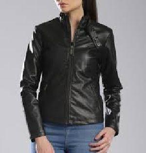 Girls Leather Jacket 05