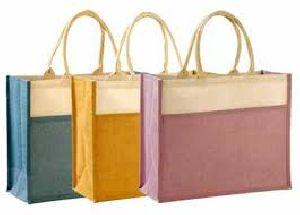 Jute Carry Bag 03