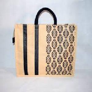 Jute Carry Bag 04