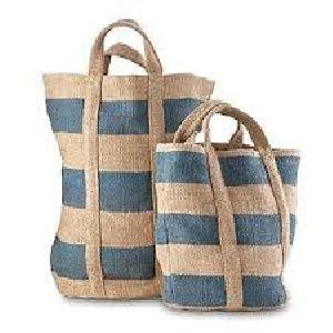 Jute Carry Bag 06