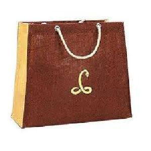 Jute Carry Bag 07