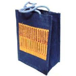 Jute Carry Bag 08
