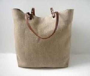 Jute Carry Bag 11