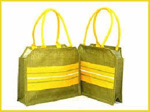 Jute Carry Bag 12