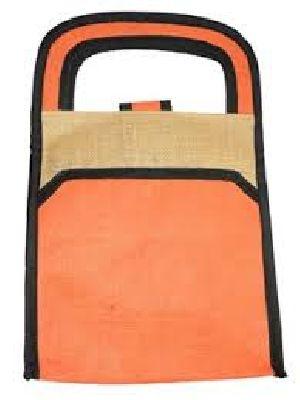 Jute Carry Bag 14