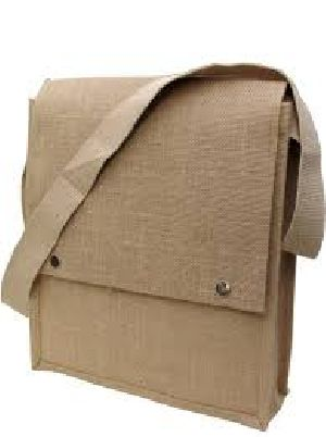 Jute Carry Bag 15