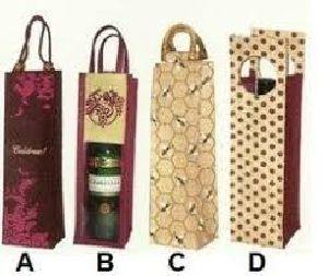 Jute Carry Bag 16