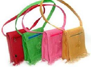 Jute Carry Bag 18