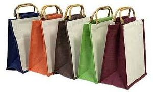 Jute Carry Bag 19
