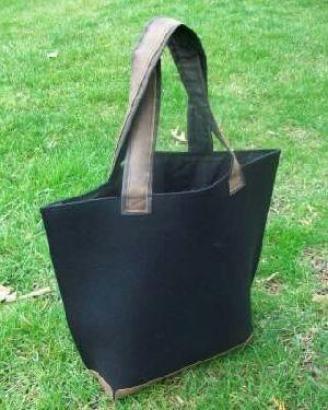 Jute Hand Bags 02