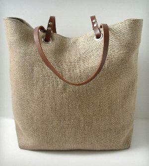 Jute Hand Bags 03