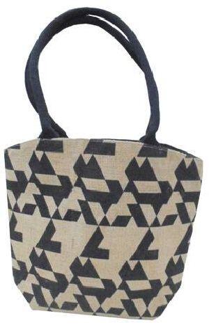 Jute Hand Bags 08