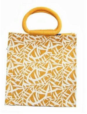 Jute Hand Bags 09