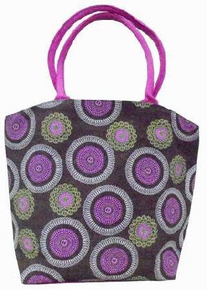 Jute Hand Bags 11
