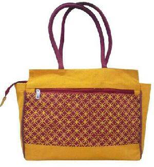 Jute Hand Bags 12
