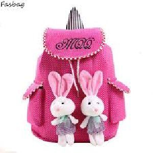 Kids School Bag 02