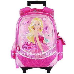Kids Trolley Bag 03