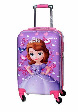 Kids Trolley Bag 05