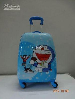 Kids Trolley Bag 07