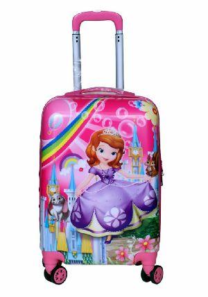 Kids Trolley Bag 06