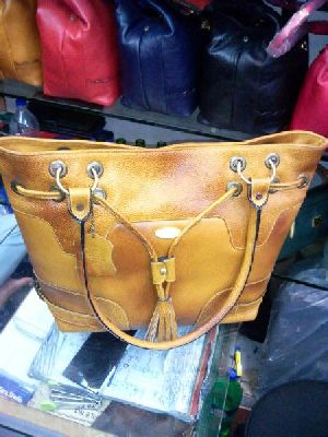 Ladies Handbag 04