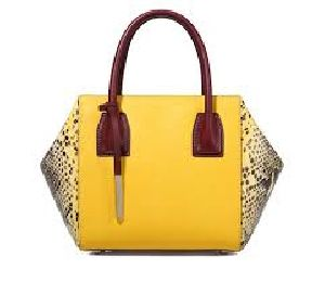 Ladies Handbag 09