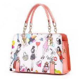 Ladies Handbag 12