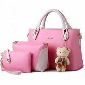 Ladies Handbag 16
