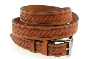 Leather Belt 05