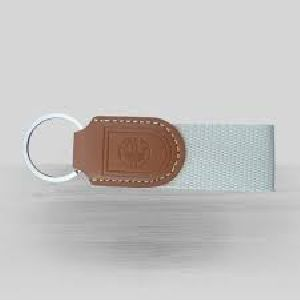 Leather Key Chain 05