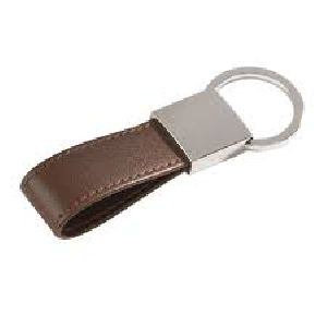Leather Key Chain 13