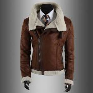 Leather Mens Jacket 11
