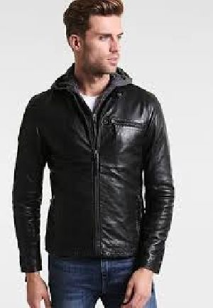 Leather Mens Jacket 13