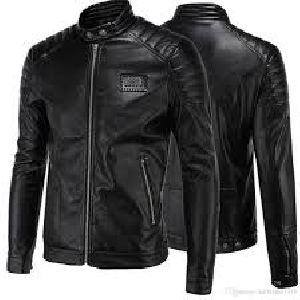 Leather Mens Jacket 14