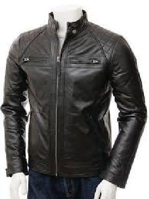 Leather Mens Jacket 15