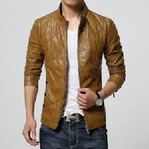 Leather Mens Jacket 17