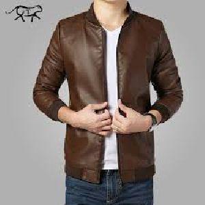 Leather Mens Jacket 18
