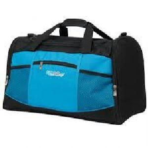 Travelling Duffle Bag 02
