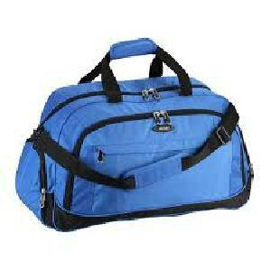 Travelling Duffle Bag 03