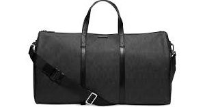 Travelling Duffle Bag 04