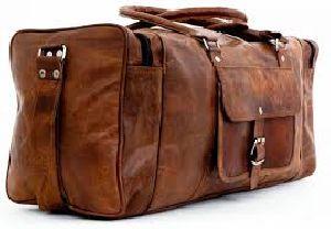 Travelling Duffle Bag 05