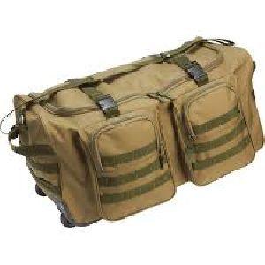Travelling Duffle Bag 06